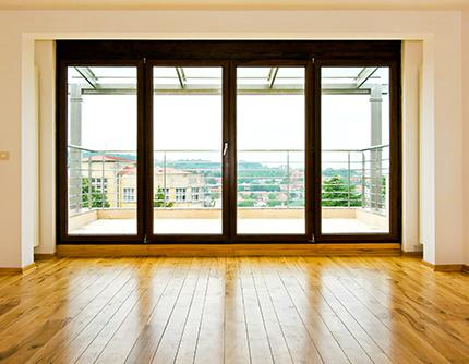 Sliding Doors in Pacific Palisades, Sherman Oaks, Woodland Hills